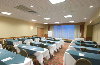 Conference Facilities 3 of 8