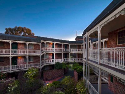 Medina Serviced Apartments Canberra 1 of 16