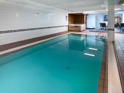 Indoor Heated Pool 16 of 16