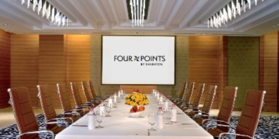 Board Room 8 of 18