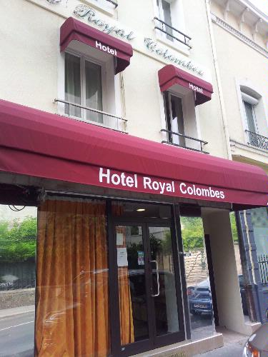 Le Royal Colombes 1 of 3