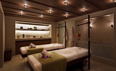 Akasha Treatment Room 17 of 20