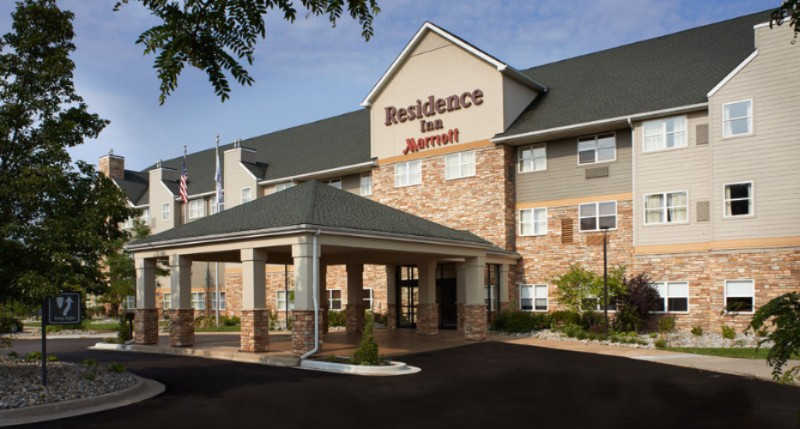 Residence Inn by Marriott 1 of 12