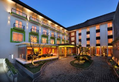 All Seasons Bali Denpasar (Soon Ibis Styles) 1 of 10