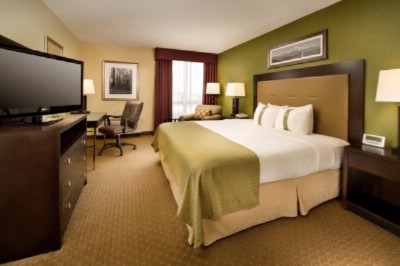 Image of Holiday Inn Portland Airport