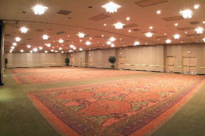 Main Ballroom Is Perfect For Large Meetings 7 of 7