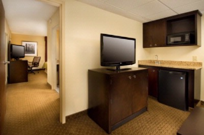 Enjoy One Our Junior Suites 4 of 7