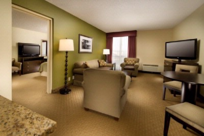 Plenty Of Space In Our Presidential Suite 5 of 7