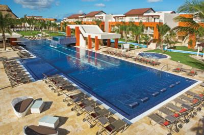 Breathless Punta Cana Resort & Spa Adult Only All 1 of 13