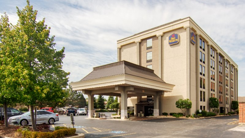 Best Western Plus Chicagoland Countryside 6251 Joliet Rd Il 60525