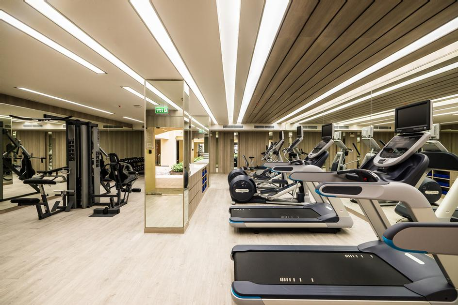 Fitness Centre 20 of 30