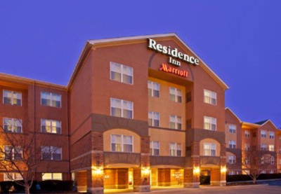 Enjoy Our Newly Renovated Residence Inn Located On The Canal Offering Great Views Of Indianapolis And Easy Access To Many Popular Downtown Indianapolis Attractions. 2 of 19