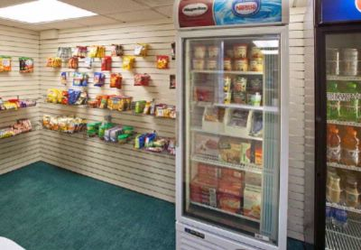 Forget Something? Our 24-Hour Market Off The Main Lobby Has Stocked The Essentials In Case You Need Any Last-Minute Snacks Beverages Or Toiletries. 12 of 19