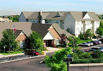 Residence Inn by Marriott Denver Highlands Ranch 1 of 6