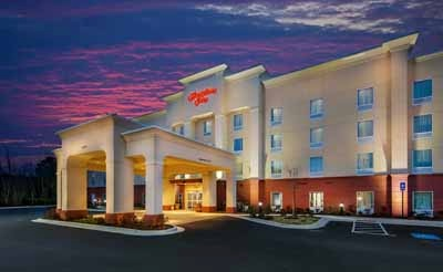 Hampton Inn Augusta / Gordon Highway 1 of 11