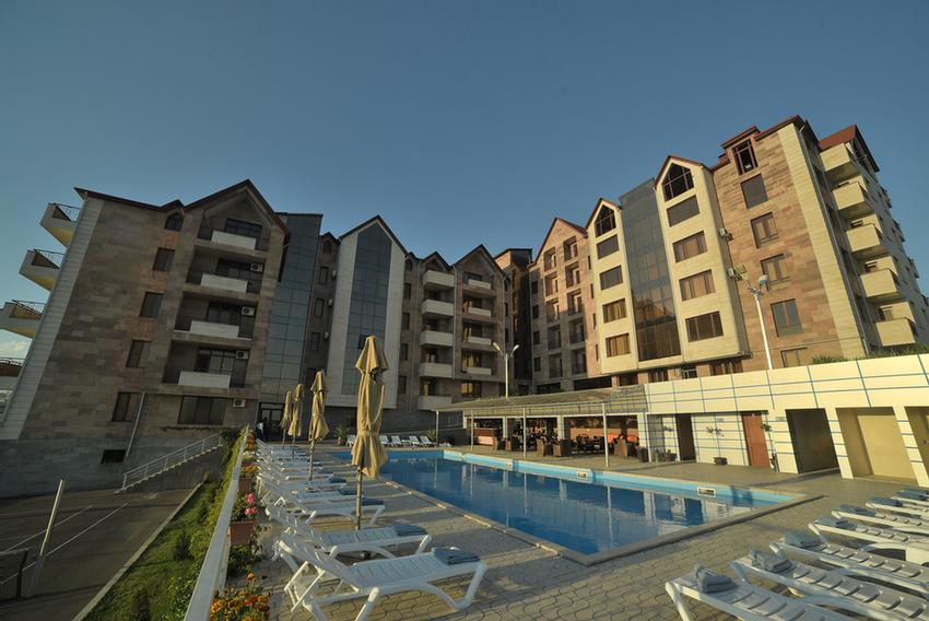 Panorama Yerevan Resort 1 of 14