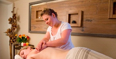 Massage-Therapie 14 of 16
