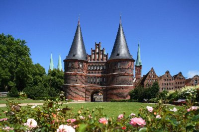 Holstentor 8 of 8