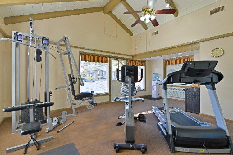 Fitness Room 16 of 21