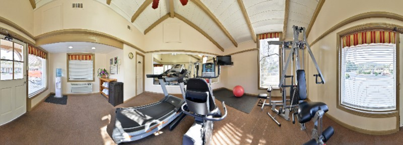 Panorama Fitness Room 19 of 21