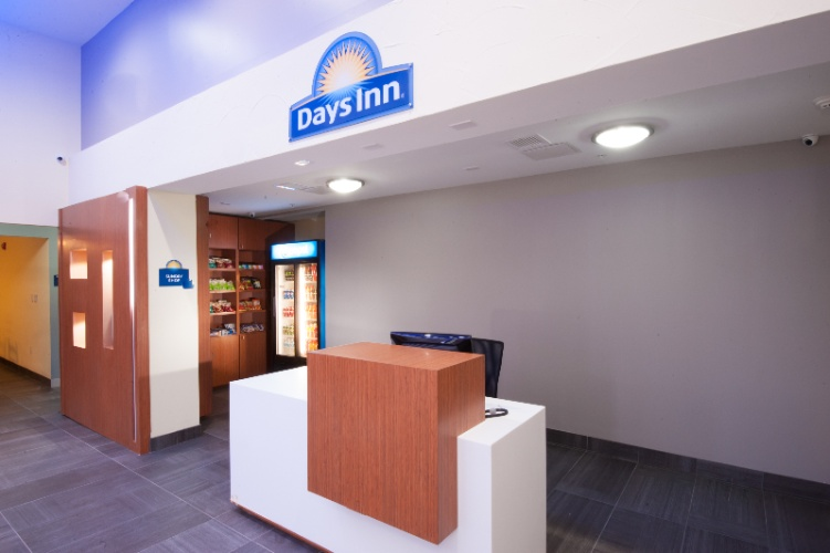 Days Inn 1 of 16