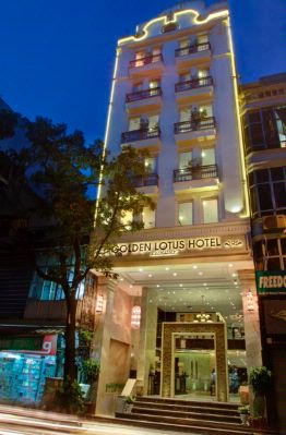 Hotel Exterior 7 of 17