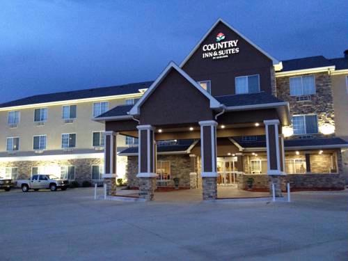 Country Inns & Suites-Topeka West 2 of 17