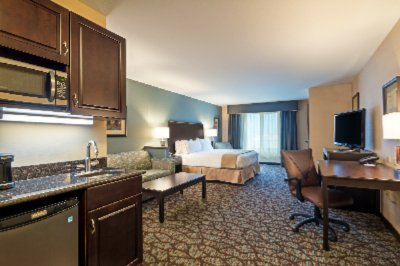 Holiday Inn Express Hotel Butte King Suite 11 of 14