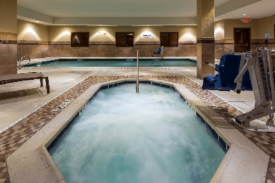 Holiday Inn Express Hotel Butte Spa 6 of 14