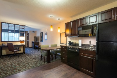 Holiday Inn Express Hotel Butte Extended Stay Suite 7 of 14