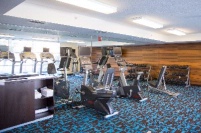 Fitness Room 10 of 22