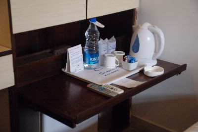 Complementary Room Amenities 14 of 15