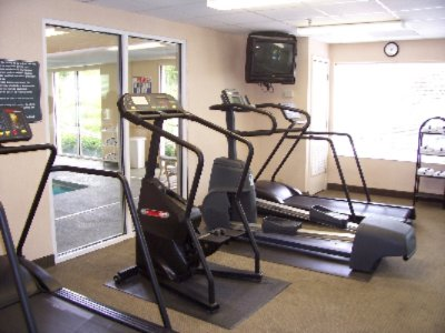 Our Fitness Center Is Open 24 Hours Per Day 5 of 10