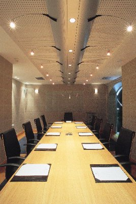 Exclusive Meeting Room 10 of 18