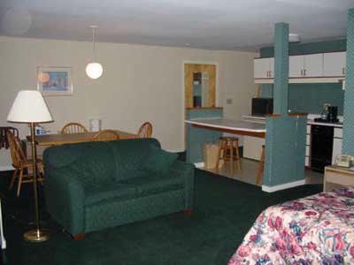 Killington Center Inn & Suites 1 of 8