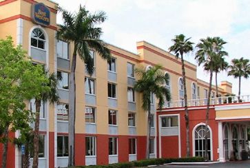 Best Western Fort Myers Inn Suites Fl 4400 Ford Ext 33916
