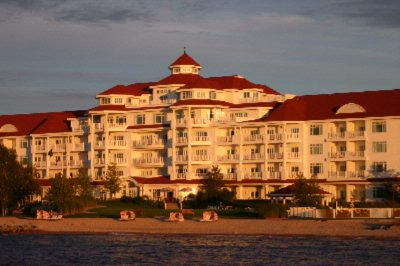 The Inn at Bay Harbor Autograph Collection 1 of 5