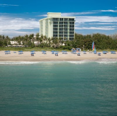 Image of Jupiter Beach Resort & Spa