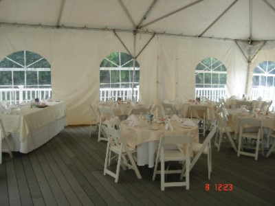 Receptions Tea Parties Birthday Etc Setups 3 of 21