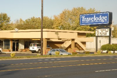 Image of Travelodge Springdale