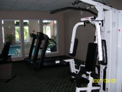Exercise Room 6 of 12