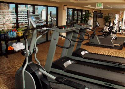15th Floor Gym 15 of 15