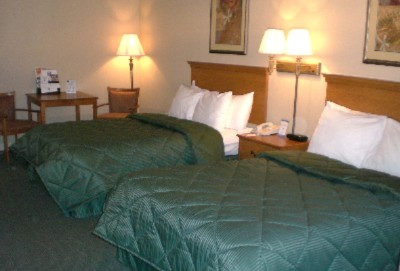 Image of Comfort Inn Fiesta