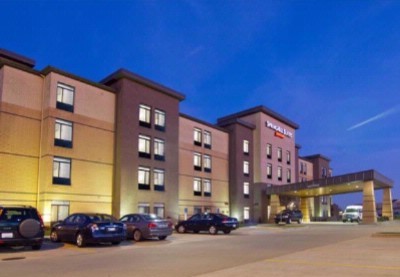 Springhill Suites 7 of 14