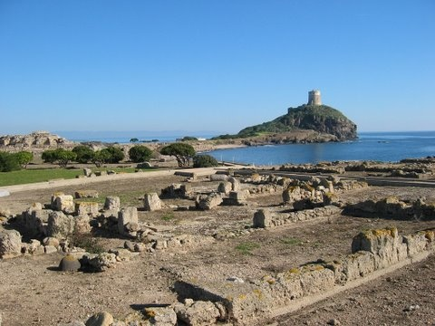 Punic/roman Ruins 32 Km Off (South West Coast) 21 of 31