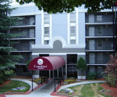 Image of Comfort Inn Northwest Atlanta / Marietta