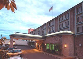 Image of Shilo Inns Suites Salem