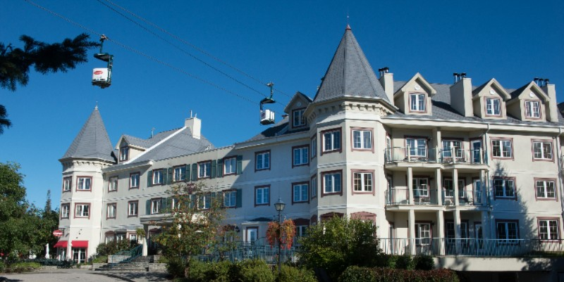 Residence Inn by Marriott Mont Tremblant Manoir La 1 of 6
