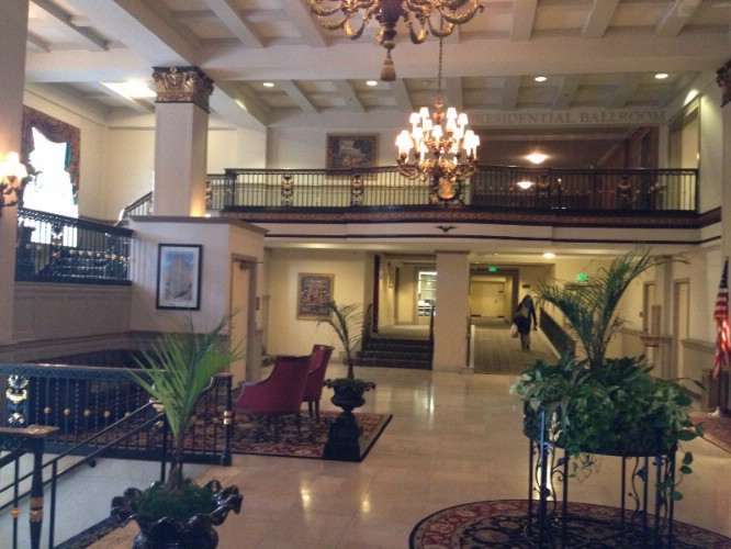 Experience Our Historic Hotel\'s Charm And Grand Architecture! 10 of 10
