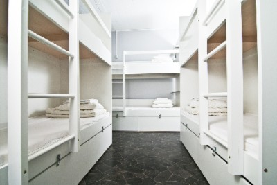 10 Bed Dormitory // Hostel 4 of 8